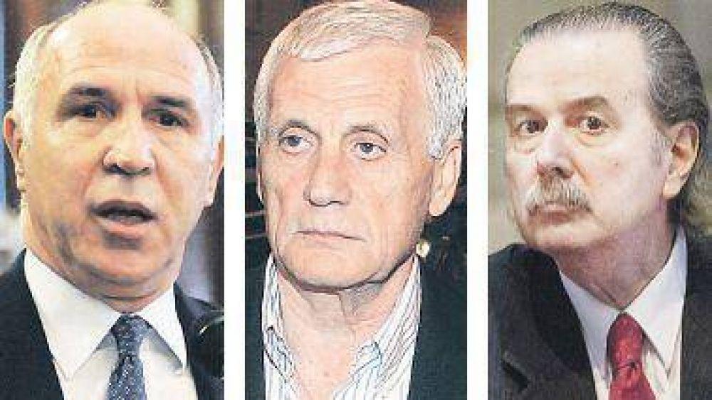 Clave para próximo gobierno: Corte discute gremio policial