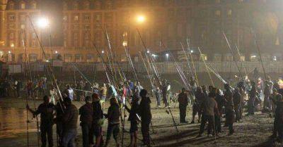 Presentaci�n oficial del 4� Torneo de Pesca �Ciudad de Mar del Plata�