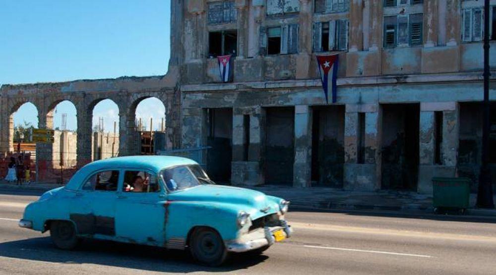 El Papa sabe que en Cuba hay 11 millones de pobres y oprimidos, dice Rosa María Payá