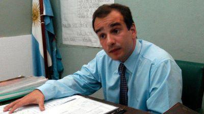 El concejal Sergio Massarella declara por el incendio y pediría una custodia para sus hijos