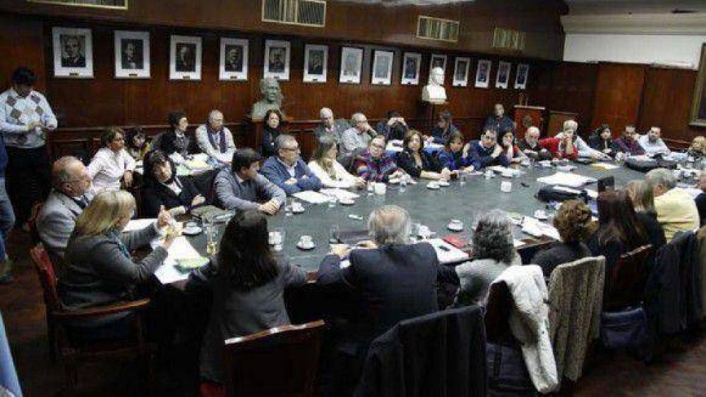 La UNT asegura que el Convenio Colectivo de Trabajo está vigente