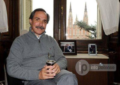 """Arteaga luego de ganar las PASO del FR: """"El ciclo del bruerismo está terminado"""""""