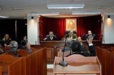 El Senado debatió los problemas que surgieron en las PASO