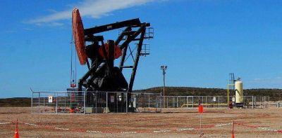 Un diputado acusa al Gobierno por el desinterés en un área petrolera