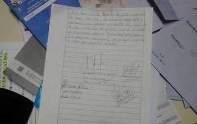 El FCyS buscar impugnar todas las mesas de la localidad de Icaño