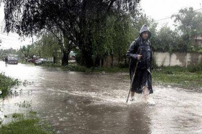 Las aguas empezaron a bajar, los evacuados retornan y se intensifica la asistencia para