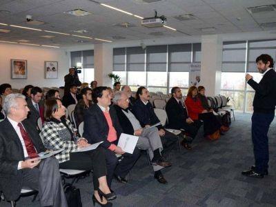 Nuevo impulso al Ecosistema Emprendedor Jujuy