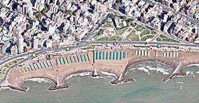 Aprobaron los llamados a licitación para los balnearios de La Perla y El Torreón