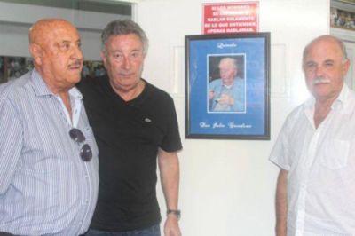 Roberto Fernández fue echado del Consejo Federal de Fútbol por apoyar a Tinelli