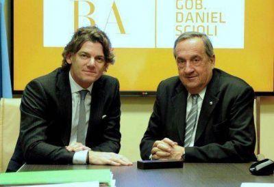 """Nicolás Scioli: """"trabajamos con intendentes de todos los espacios"""""""