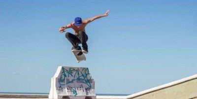 La Asociación Marplatense de Skateboarding organiza la Copa AMS 2015