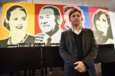 Kicillof: �Somos los �nicos que mantuvimos los votos�