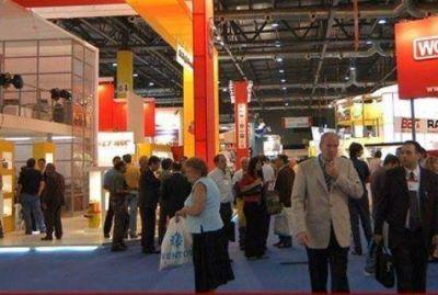 Miramar presente en Expo Eventos 2015