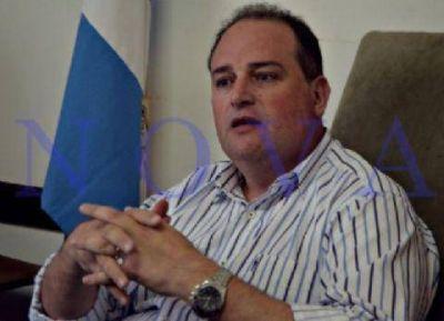 """Sorchilli se refirió a la situación en San Antonio de Areco: """"Sentimos el abandono del gobernador"""""""