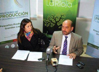 Avanza el Centro Tecnológico para afianzar la olivicultura