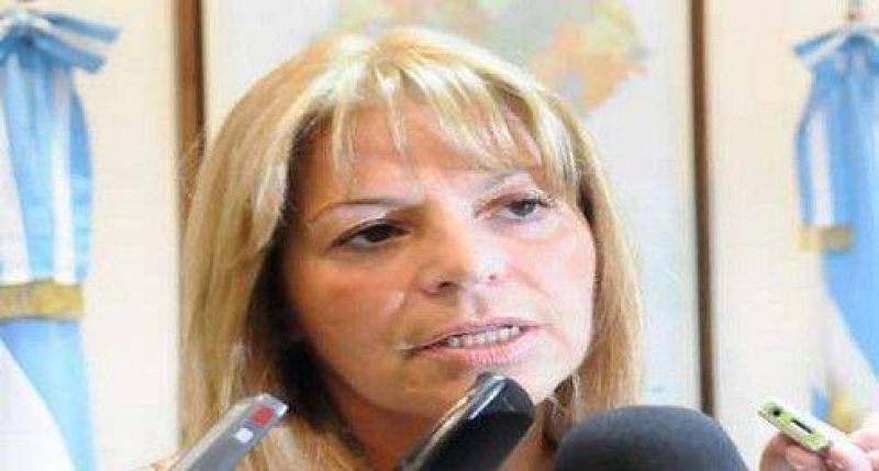 """Virginia Almará echó a la mujer de Pedro Braillard por estar """"en la vereda de enfrente"""""""