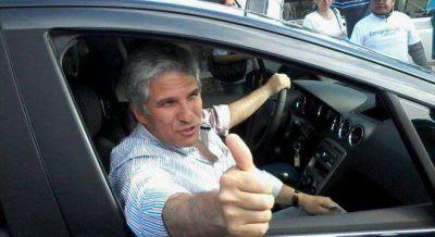 Rodr�guez Sa� quiere vaciar el Gabinete de Poggi porque sac� m�s votos que �l
