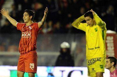 Independiente no detiene su marcha triunfal y sumó su sexta victoria consecutiva