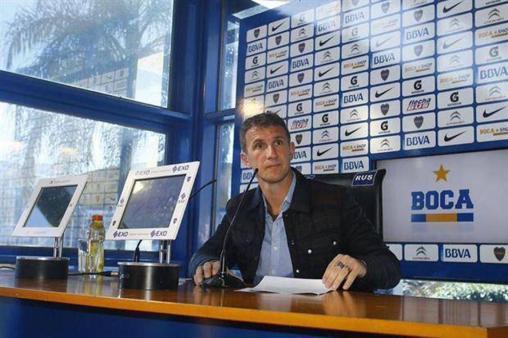 Rodolfo Arruabarrena: