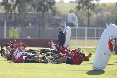 Las claves de Mauricio Pellegrino para armar en Independiente una m�quina de ganar