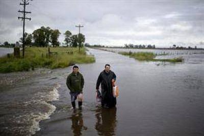 El agua y la falta de obras tuvieron impacto electoral en los municipios