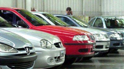 Se vendieron 995.510 autos usados entre enero y julio