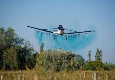 La aplicación de agroquímicos en la provincia de Santa Fe, un debate que todavía está verde
