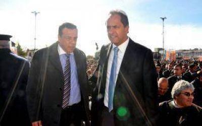 Scioli y Cáffaro inaugurarán UPA en Zárate