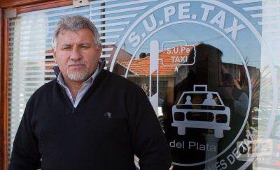 Taxistas solicitan que la Prefectura se quede más tiempo en Mar del Plata