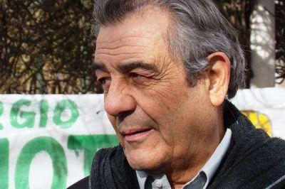 Nicoletti promete llevar la problemática del río robado al Parlasur