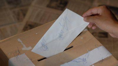 Los votos del massismo podrían definir la elección en la zona
