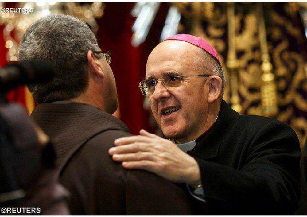 """España: """"Jesucristo es la noticia más importante"""", Mons. Osoro, arzobispo de Madrid"""