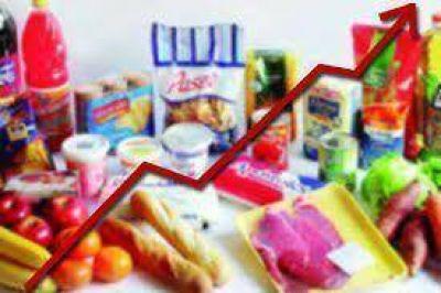 Seg�n el Socialismo, aument� un 3.5 % la canasta b�sica de alimentos en julio en Olavarr�a