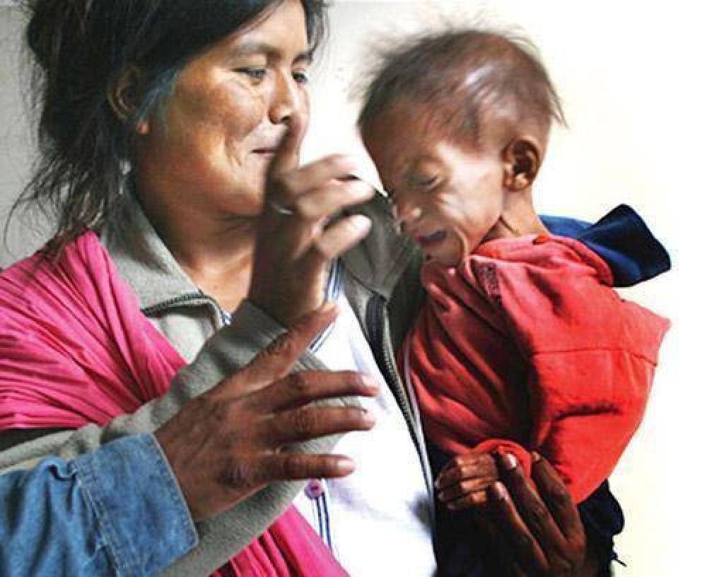 Mons. Lozano reclamó igualdad de derechos para todos los niños desde el vientre materno