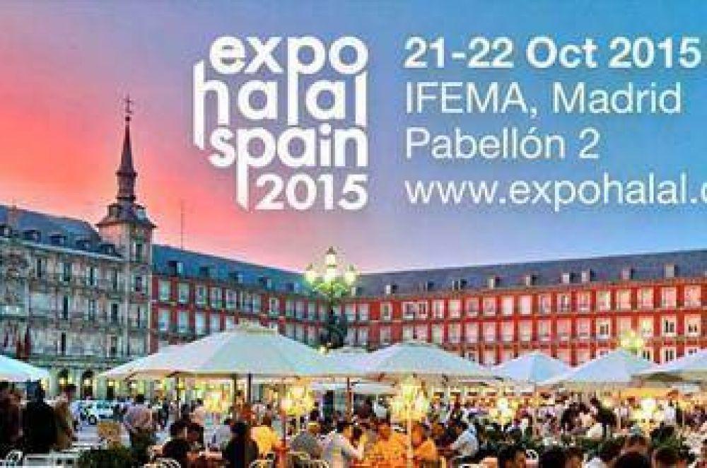 Madrid será sede de la exposición internacional de productos halal