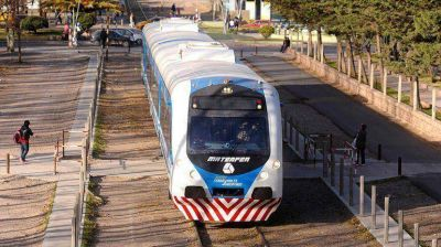 Paro de trenes: los ferroviarios exigen reabrir paritarias
