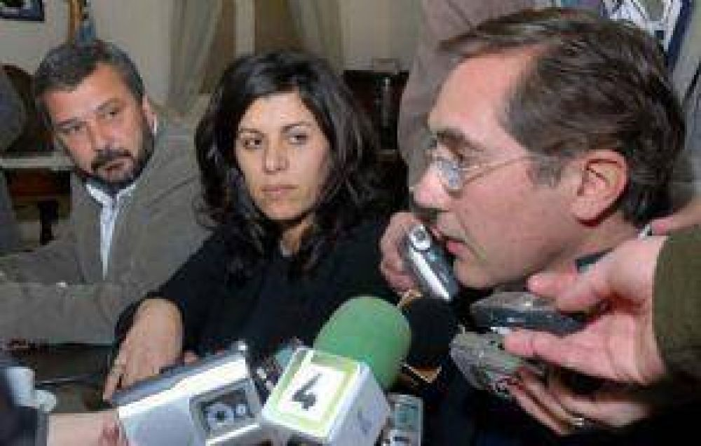 Acuerdo de Tanús y Jaliff apaciguó la pelea por el juicio político