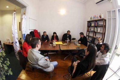 Parlasur: la asunci�n de los representantes argentinos ser� el 14 de diciembre