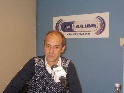 """Aparicio: """"El PRO esperaba sacar diez puntos más en San Fernando"""""""