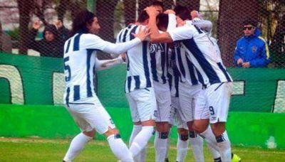 Talleres le ganó a Unión de Sunchales y se acomodó en el Tetradecagonal