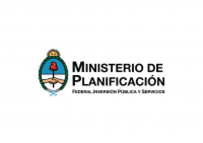 El Gobierno Nacional avanza con el saneamiento de barrios y villas de la ciudad de Buenos Aires