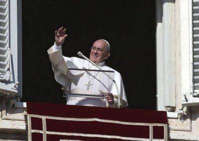 Postulan al papa Francisco para el premio Nobel de la Paz por tercer año consecutivo