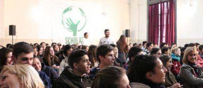 Estudiantes secundarios cordobeses preocupados por la violencia y la discriminación