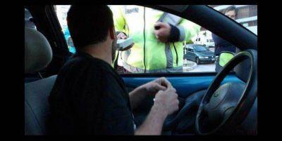 El Municipio detectó 92 conductores con exceso de alcohol