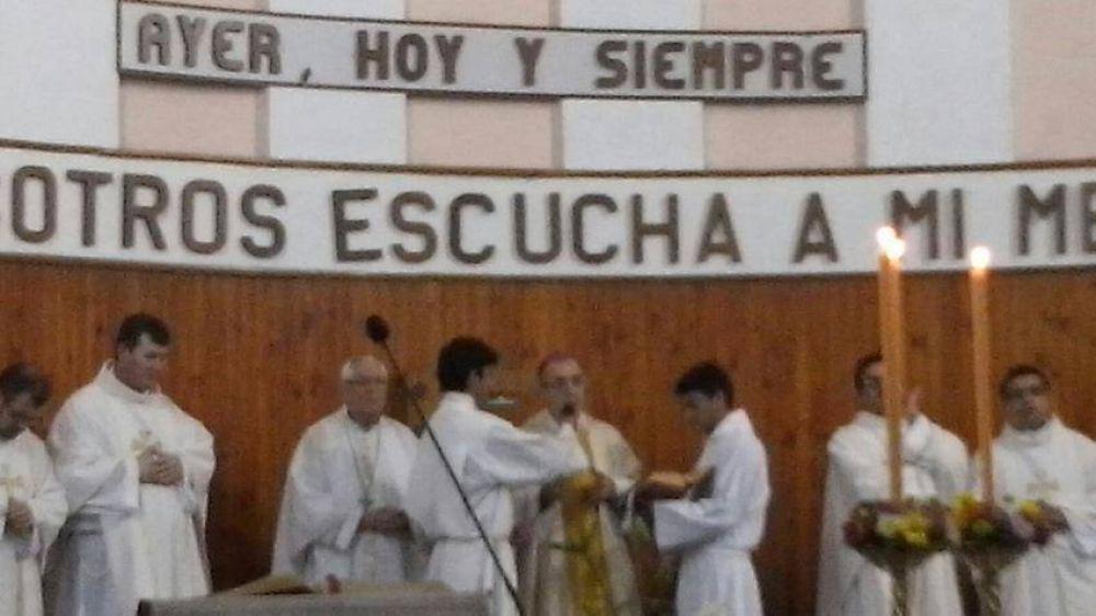 Mons. Barbaro pide imitar a San Roque en las obras de misericordia