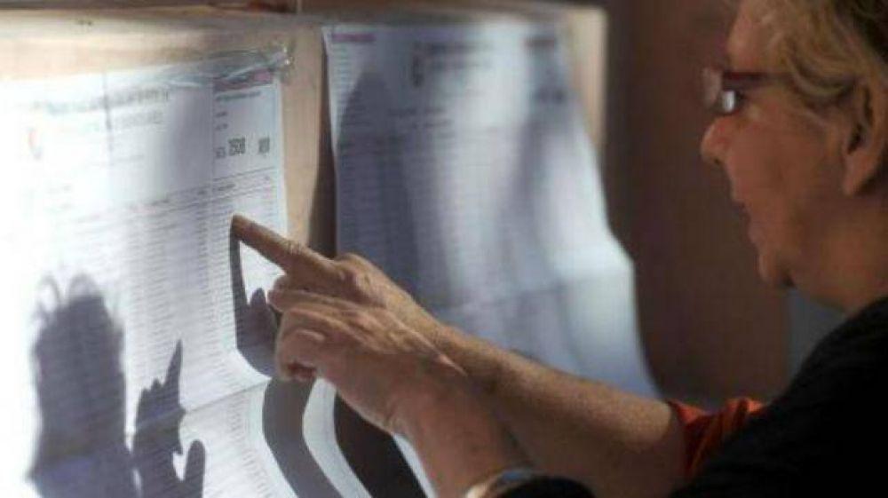 Cómo sigue el cronograma electoral tras las PASO nacionales