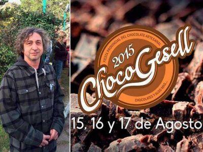 Marcelo Luque sobre la ChocoGesell: