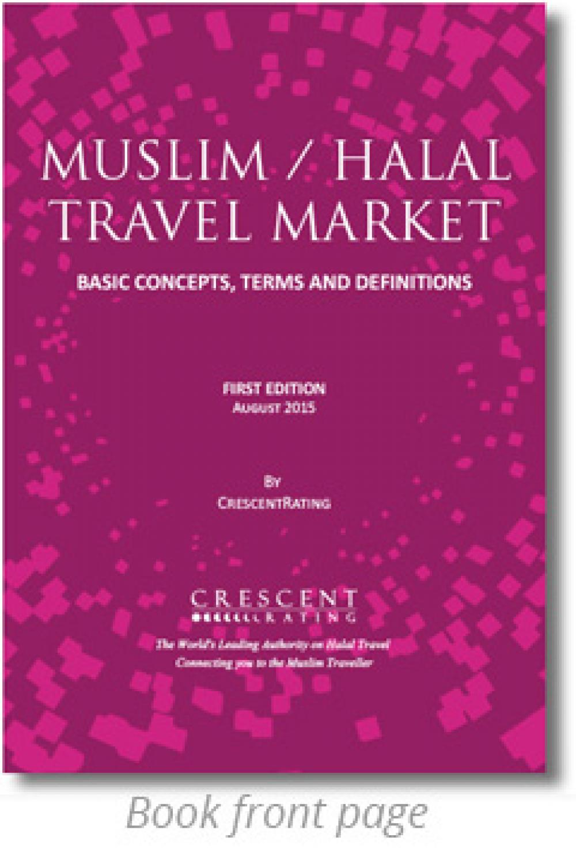 Sale a la luz el primer glosario de términos turísticos Halal