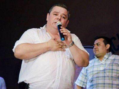 Incendio en la cabaña de Massarella: la CGT negó que haya relación con la destitución de Pera