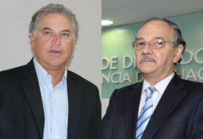 """Hugo Domínguez: """"Bacileff Ivanof denunció la corrupción del Gobierno y Capitanich lo proscribió"""""""